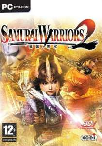 Samurai Warrior 2
